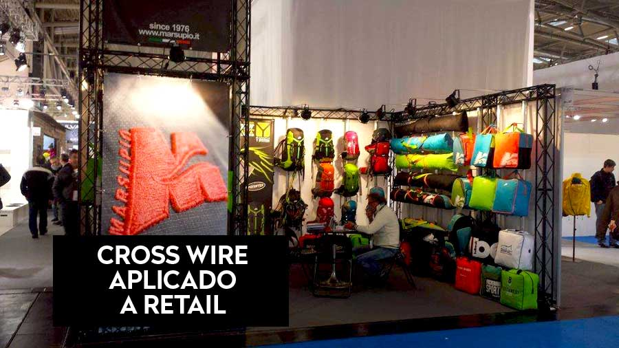 Crosswire aplicado a retail